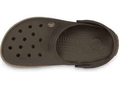 Crocs™ Crocband™ Brown/Khaki