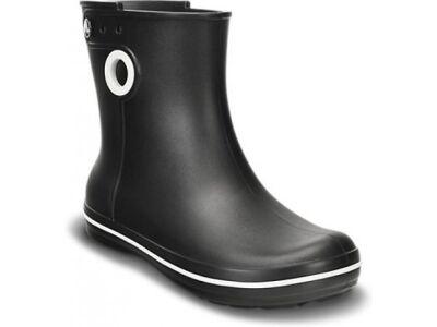Crocs™ Women's Jaunt Shorty Boot Black