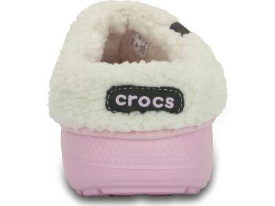 Crocs™ Classic Blitzen II Clog Ballerina Pink/Oatmeal