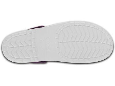 Crocs™ CitiLane Clog Amethyst/White