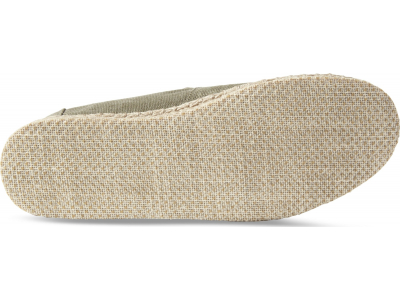 TOMS Washed Canvas Men's Deconstructed Alpargata Olive