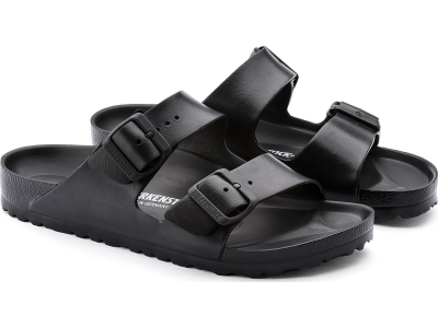 Birkenstock Arizona EVA Black