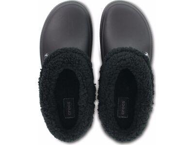 Crocs™ Classic Blitzen III Clog Black/Black