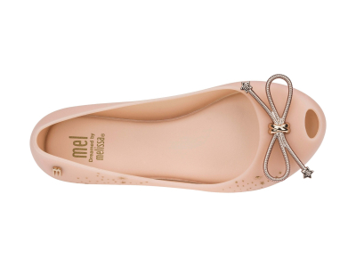 Melissa Ultragirl Elements INF Pink/Rosa