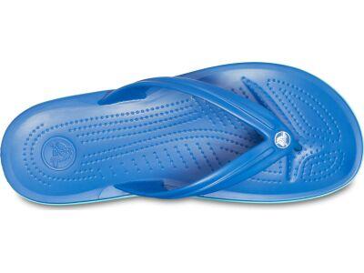 Crocs™ Crocband™ Flip Blue Jean/Pool