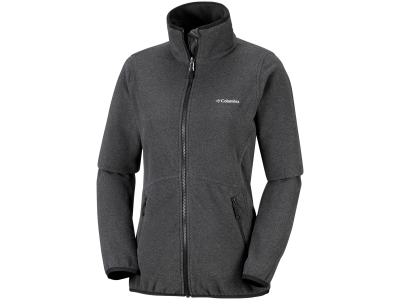 Columbia Out In The Cold Interchange Jacket Black