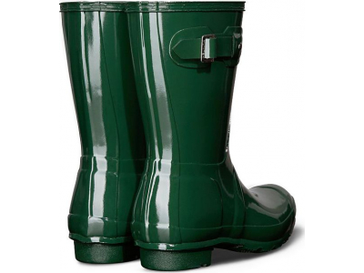 HUNTER Original Short Gloss Hunter Green