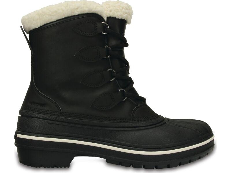Crocs™ AllCast II Boot Black
