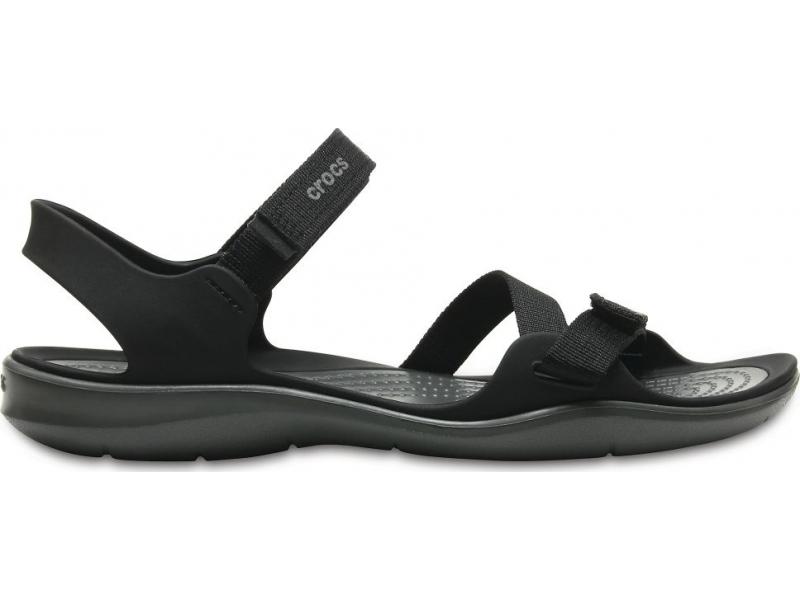 Crocs™ Women's Swiftwater Webbing Sandal | OPEN24.PL