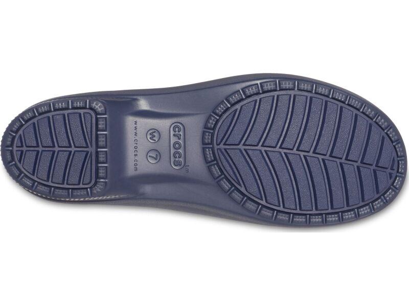 Crocs™ Freesail Chelsea Boot Navy/Navy