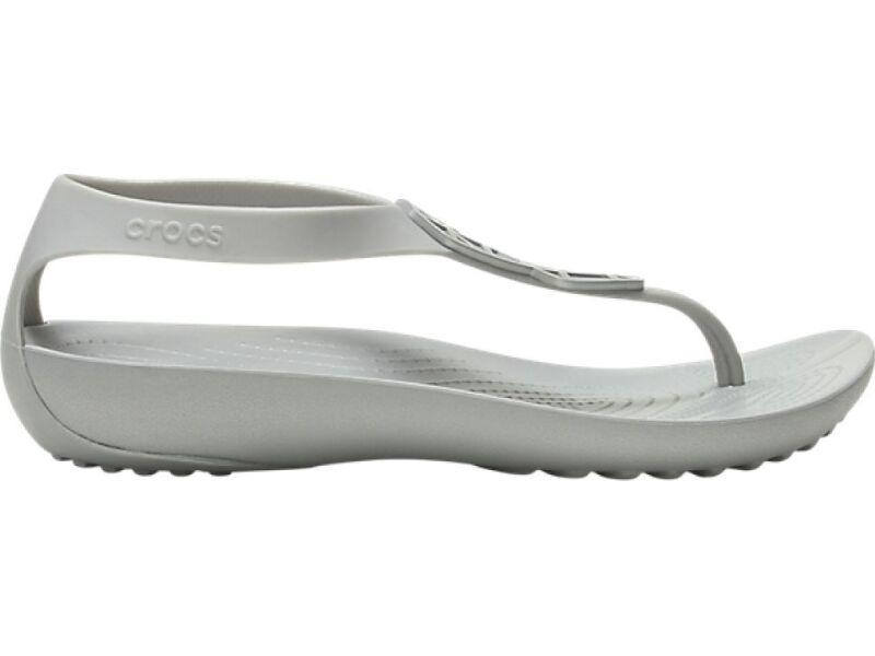 najwyższa jakość nowe style 2018 buty Crocs™ Serena Embellish Flip Women's | OPEN24.PL