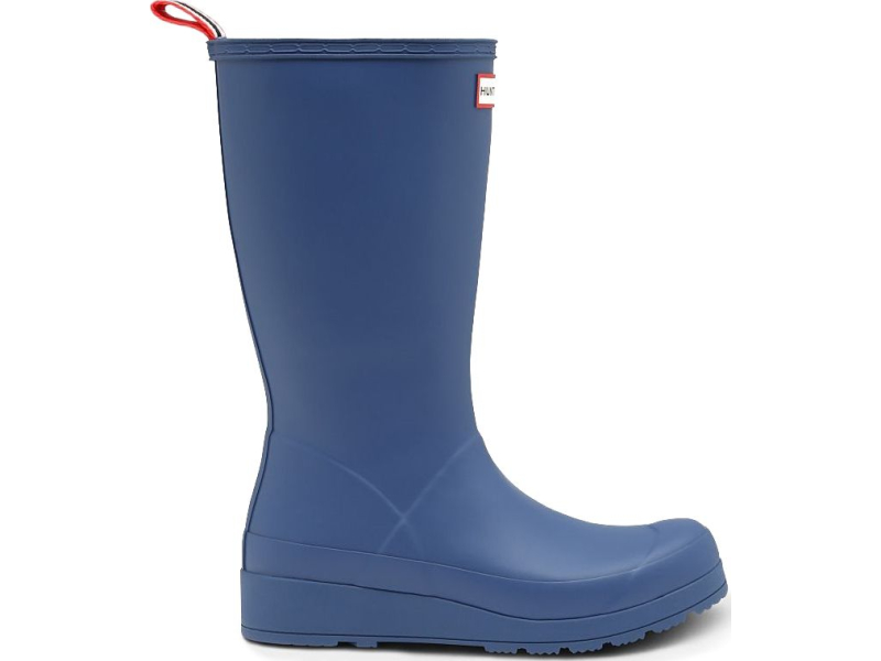 HUNTER Original Play Boot Peak Blue