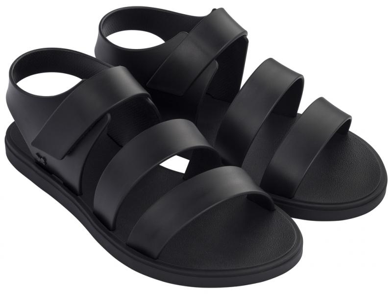 ZAXY Positive Sandal 17548 Black