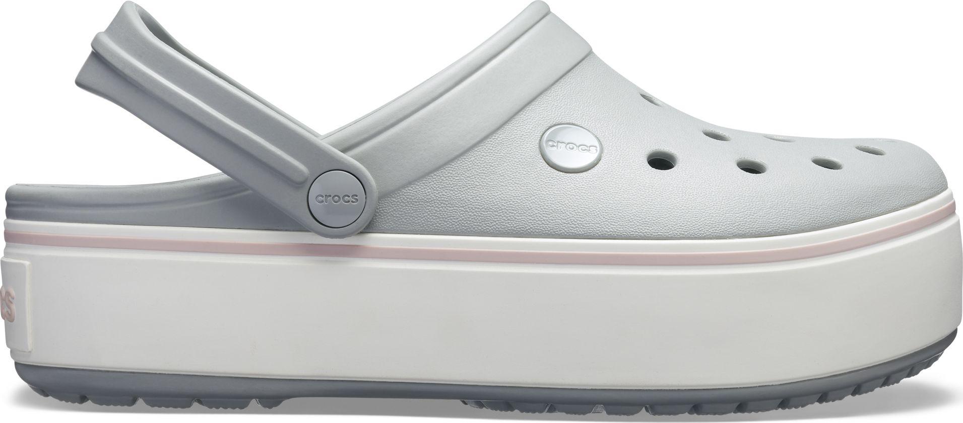 Darmowa dostawa klasyczne buty nowy styl życia Crocs™ Crocband Platform Clog | OPEN24.PL