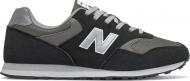 New Balance ML393 Black