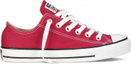 Converse Chuck Taylor All Star Ox Red/White