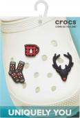 Crocs™ Crocs HOLIDAY WARMTH 3 PACK G0699600-MU