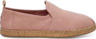 TOMS Oxford Women's Deconstructed Alpargata Cork Bloom