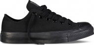 Converse Chuck Taylor All Star Ox Black/Black