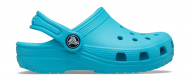 Crocs™ Kids' Classic Clog Digital Aqua