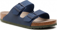 Birkenstock Arizona Desert Soil Blue
