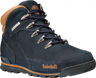 Timberland Euro Rock Hiker Medium Blue Nubuck