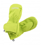 REIMA Avaus Lime Green