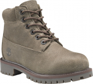 Timberland 6 In Premium Boot Junior's Olive