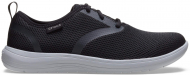 Crocs™ Reviva Lace Men's Black/Light Grey