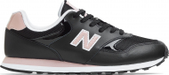 New Balance WL393 Black/Pink