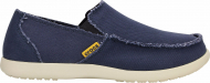 Crocs™ Santa Cruz Navy/Stucco