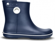 Crocs™ Women's Jaunt Shorty Boot Navy