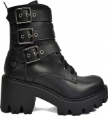 ALTERCORE Matilda Vegan Black