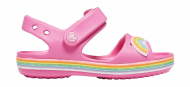 Crocs™ Crocband Imagination Sandal PS Pink Lemonade