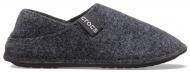 Crocs™ Classic Convertible Slipper Black/Black
