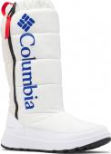 Columbia Paninaro Omni-Heat Tall Women's White/Cobalt Blue