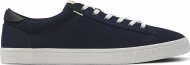 TOMS Canvas Men's Carlson Sneaker Navy