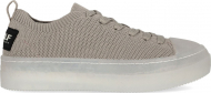 ECOALF Act Now Knit Women's Sneakers Darksand