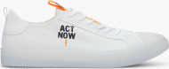 ECOALF Act Now Sneakers Men's Antartica