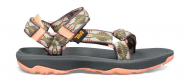 Teva Hurricane XLT 2 Kid's Canyon Sea Foam