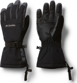 Columbia Whirlibird Glove Men's Black