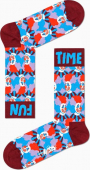 Happy Socks Clown Sock Multi 4500