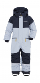 DIDRIKSONS Cornelius Kid's Coverall 2 Cloud Blue