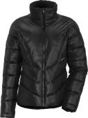 DIDRIKSONS Anni Women's Jacket Black