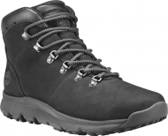 Timberland World Hiker Mid Blackout Nubuck